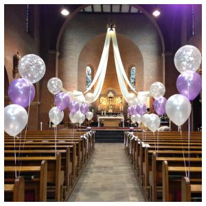 3. Heliumballonnen
