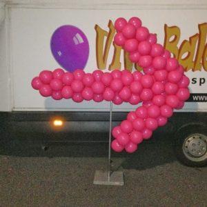 7. Ballonnenpijlen