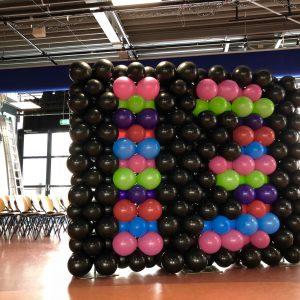 6. Ballonnenwanden